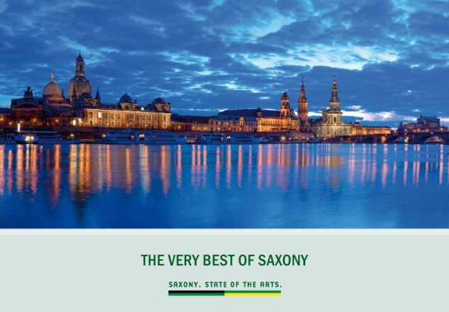 en-the very best of saxony